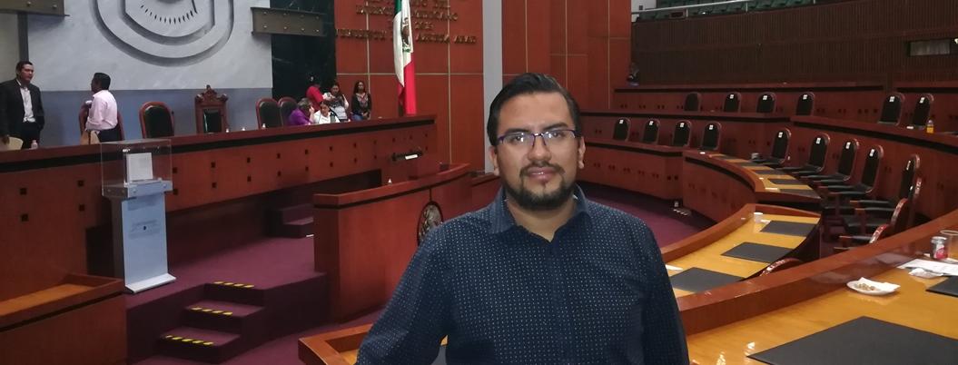 Diputados del PRI y PRD protegen a jueces corruptos en Guerrero