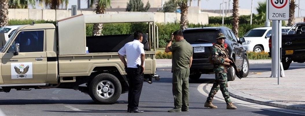 Mueren diplomáticos turcos durante tiroteo en el Kurdistán iraquí