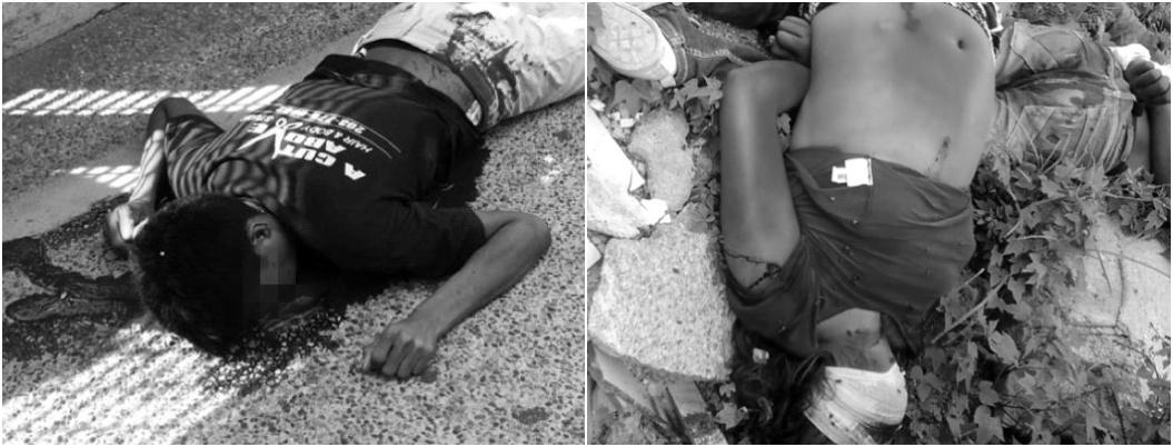 Jornada violenta en Acapulco: suman 8 asesinados en 24 horas
