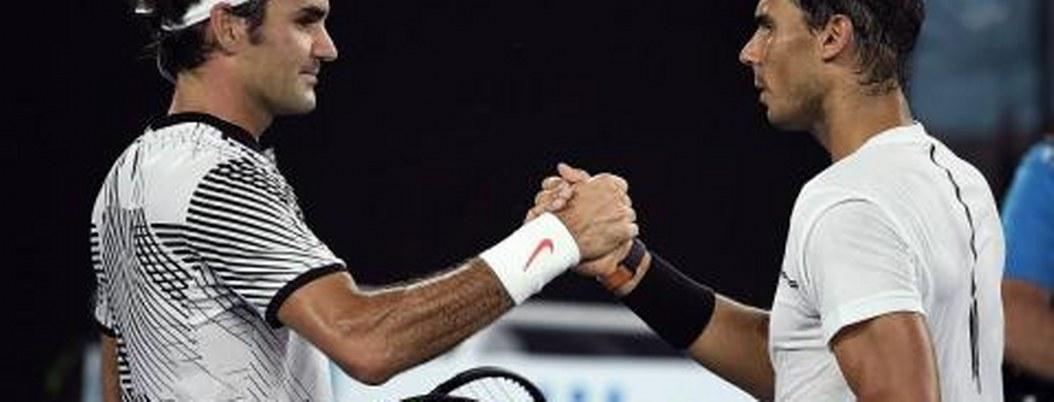 Inician octavos en Wimbledon con Federer y Nadal como favoritos