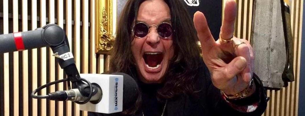 """Ozzy Osbourne baja a Trump de su """"Tren loco"""""""