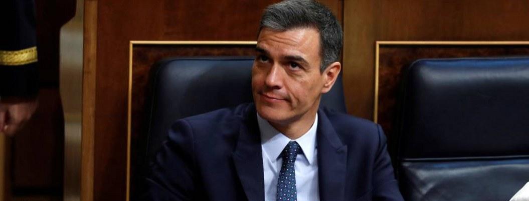 PSOE intentará salvar investidura de Pedro Sánchez