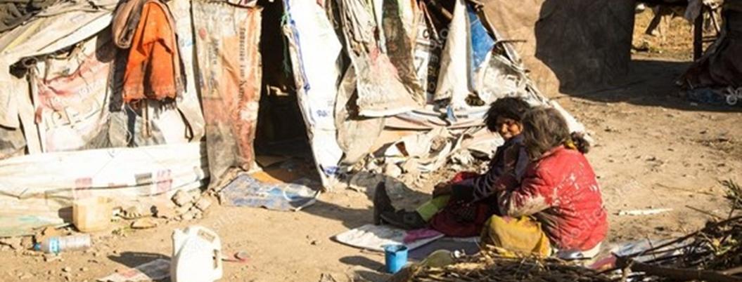 México ocupa el lugar 35 de los países con mayor pobreza
