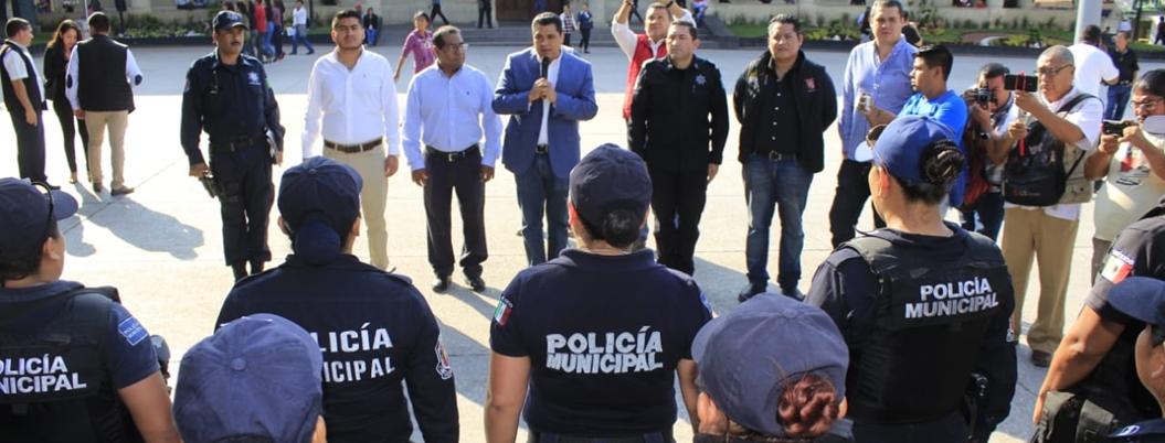 Policías de Antonio Gaspar declaran en FGE por asesinato de empresario