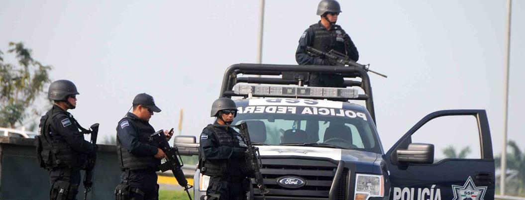 Policía Federal desaparecerá para finales de 2020, confirma gobierno