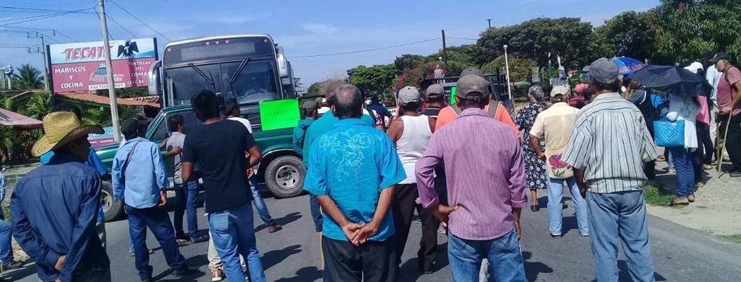 """""""Gobierno no debe reprimir campesinos en Guerrero"""", reprocha Cayetano"""