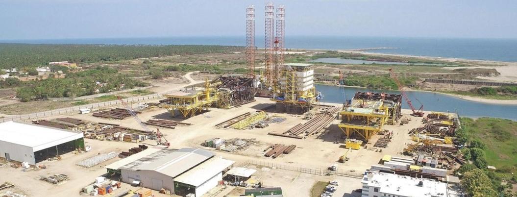Importación de gasolina disminuirá con refinería de Dos Bocas