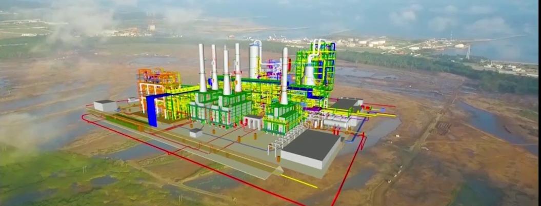 Construcción de refinería en dos Bocas iniciará el 1 de agosto