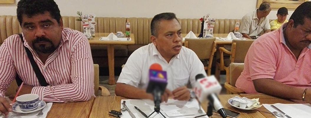 """Gatilleros iban por mi cabeza"", relata transportista de Acapulco"
