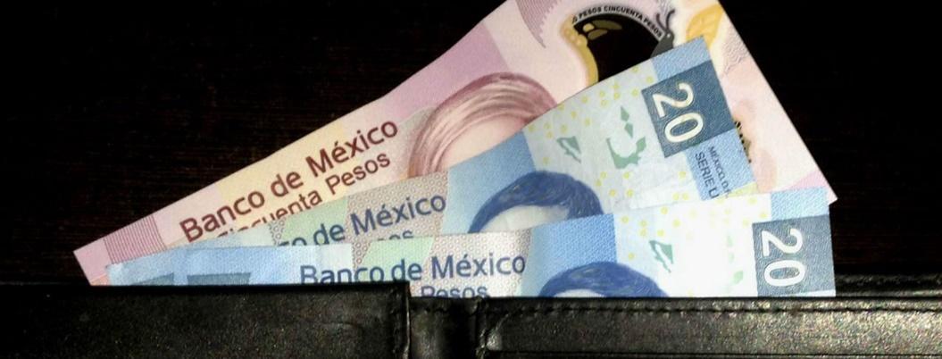 Salario mínimo se estanca en México