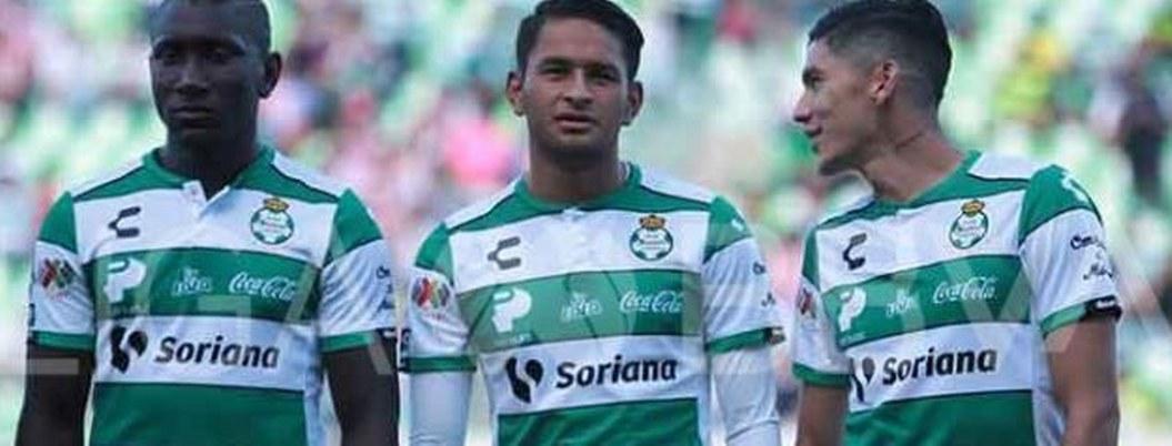 Santos Laguna es el primer líder general del Torneo Apertura 2019