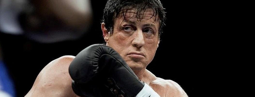 Sylvester Stallone molesto por no poder adquirir acciones de Rocky
