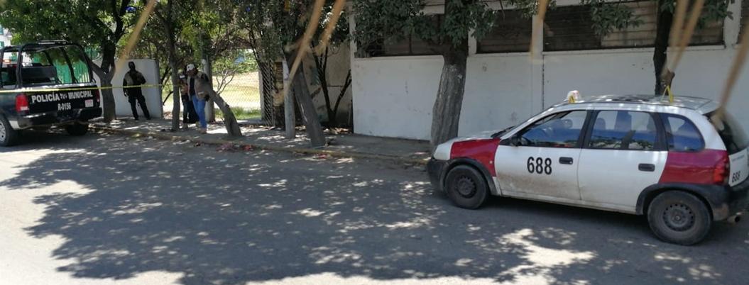 Acribillan a presunto taxista en Chilpancingo