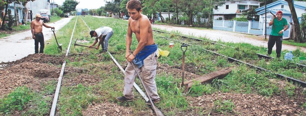 Tren Maya absorberá recurso de Fondo de Fomento al Turismo