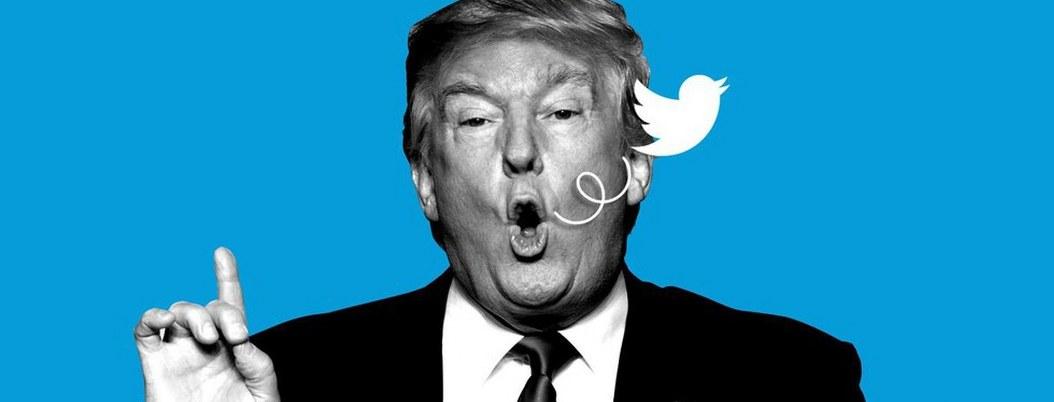Revés judicial contra Trump; no puede bloquear a nadie en Twitter