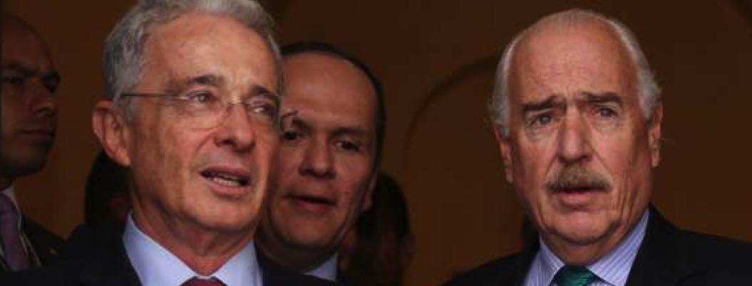 Citan a comparecer a expresidentes de Colombia por caso Odebrecht