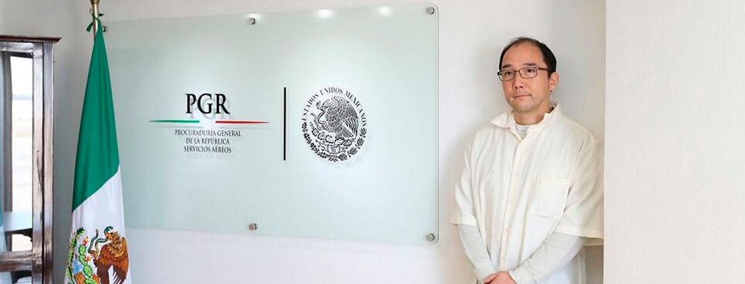 Calderón entregó el dinero de Zhenli Ye Gon a PGR y SCJN