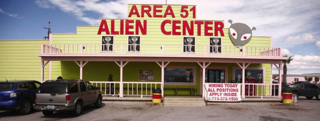 Advierte Fuerza Aérea de EU no invadir Área 51 como se invita en redes