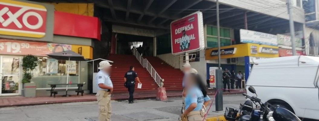 Gobierno de Acapulco clausurará bar donde ocurrió balacera: Arellano
