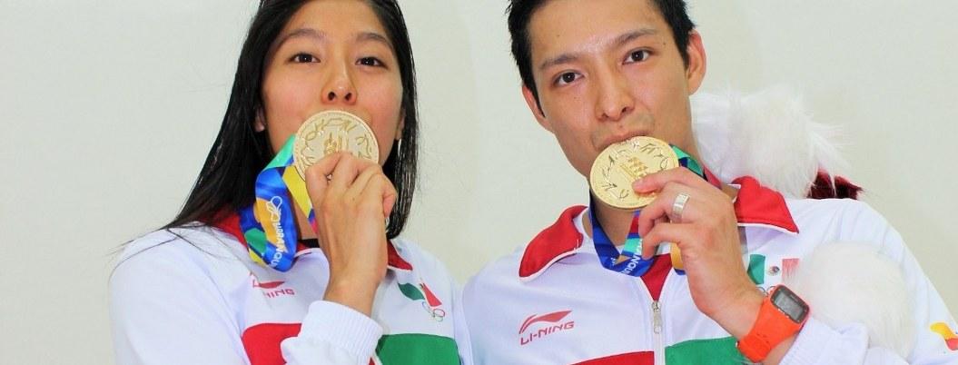 Bicampeón centroamericano aspira repetir presea en Lima 2019
