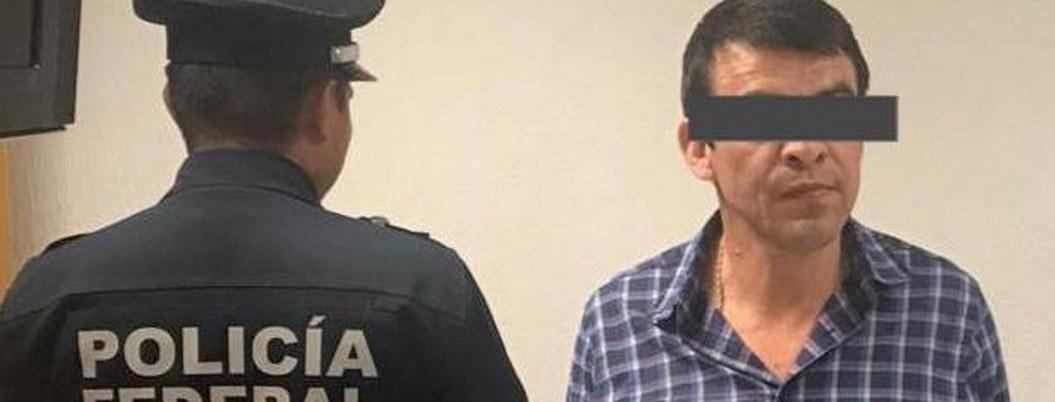 Cae operador financiero de hijo de 'El Chapo' en aeropuerto de la CDMX