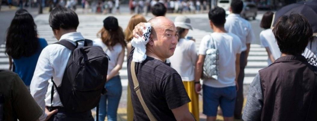 Inesperada ola de calor cobra 11 vidas en Japón