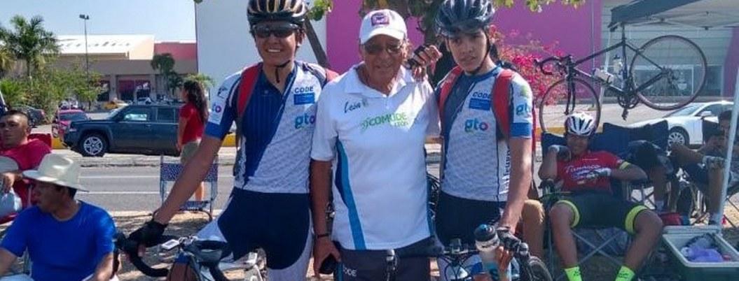 Mexicano Fabricio Martínez se cuelga bronce en Panamericano Juvenil
