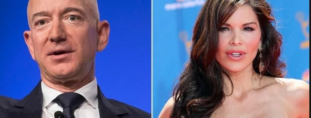 Divorcio costó a fundador de Amazon porcentaje de la compañía