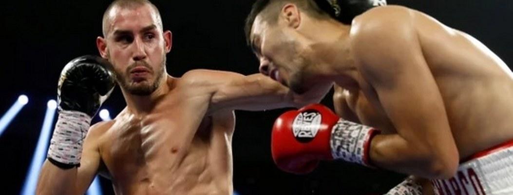 Fuertes golpes en combate matan a boxeador ruso de 28 años