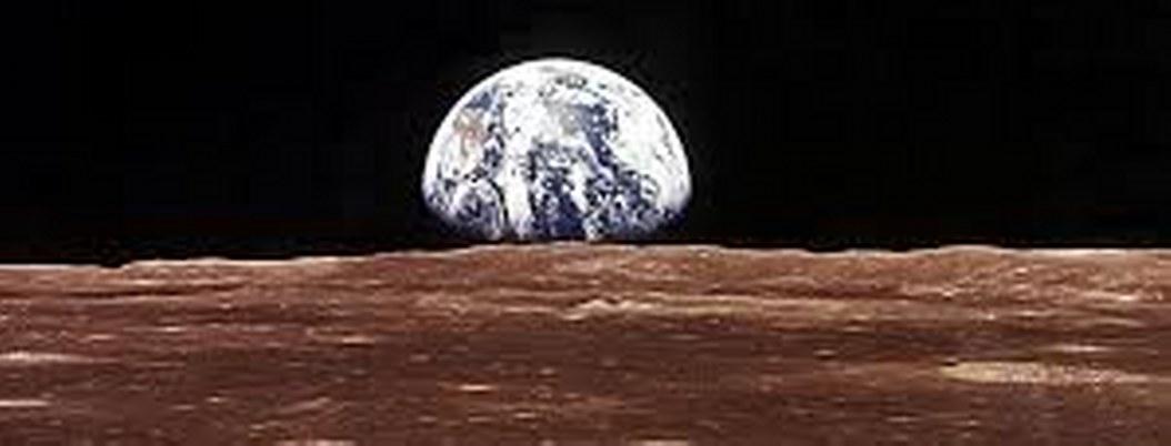 ¿Cómo se formó la Tierra y la Luna?; el legado del alunizaje