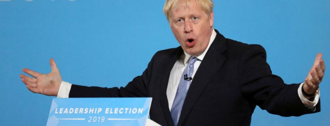 Ministros británicos renunciarán si Johnson gana jefatura de gobierno
