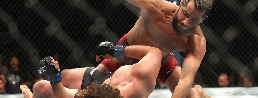 Nocaut más rápido de la historia de UFC: pelea duró sólo 5 segundos