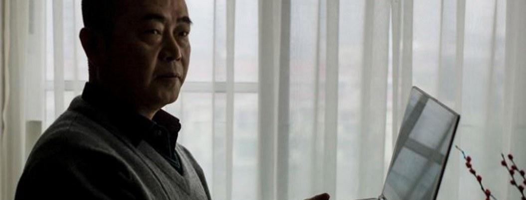 Condenan a perodista chino defensor de derechos humanos a 12 años de cárcel