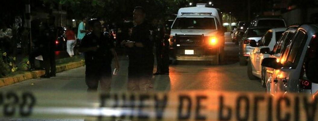 Liberan a 25 personas presuntamente secuestradas en Cancún