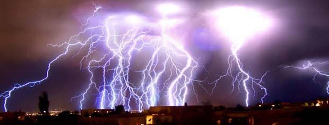 Tormentas eléctricas matan a 51 personas en la India