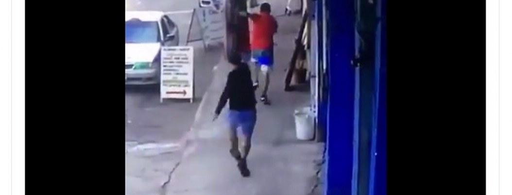 Cárteles de Acapulco se disputan zona; dejan muerto a taxista| VIDEO