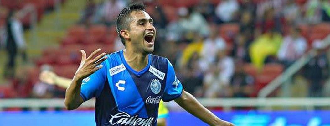 Alonso Zamora estará 9 meses fuera de las canchas por lesión