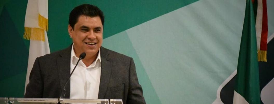 Alcalde piensa pacificar con drones a Chilpancingo