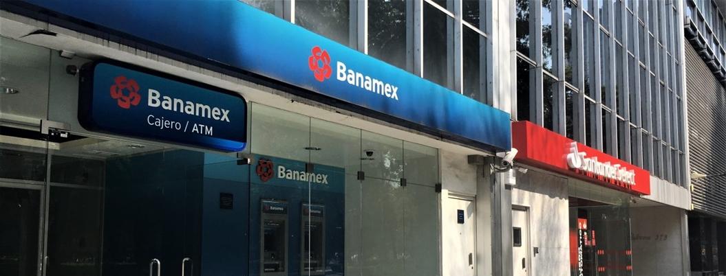 Bancos congelarán créditos por epidemia de Covid-19 en México
