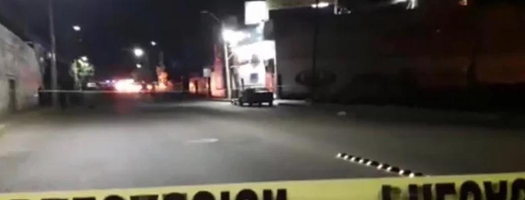 Asesinan a tres personas en bar de Irapuato