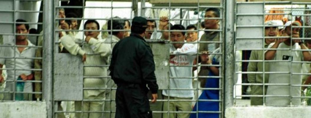 Otorgan acreditación internacional a 12 cárceles de México