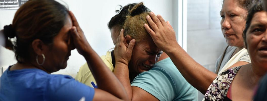 Ataque a El Caballo Blanco ya dejó 30 muertos