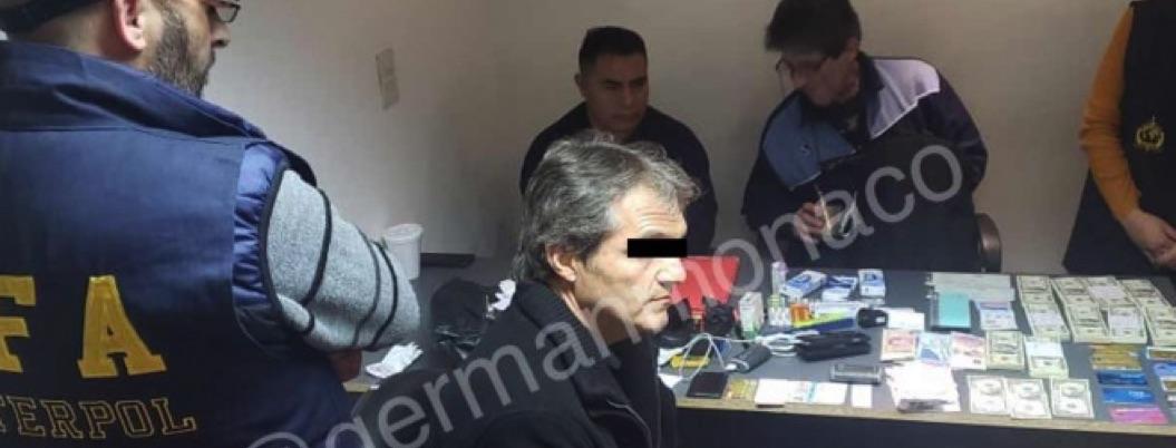 Juez deja en libertad a Ahumada, quien ya descansa en su casa