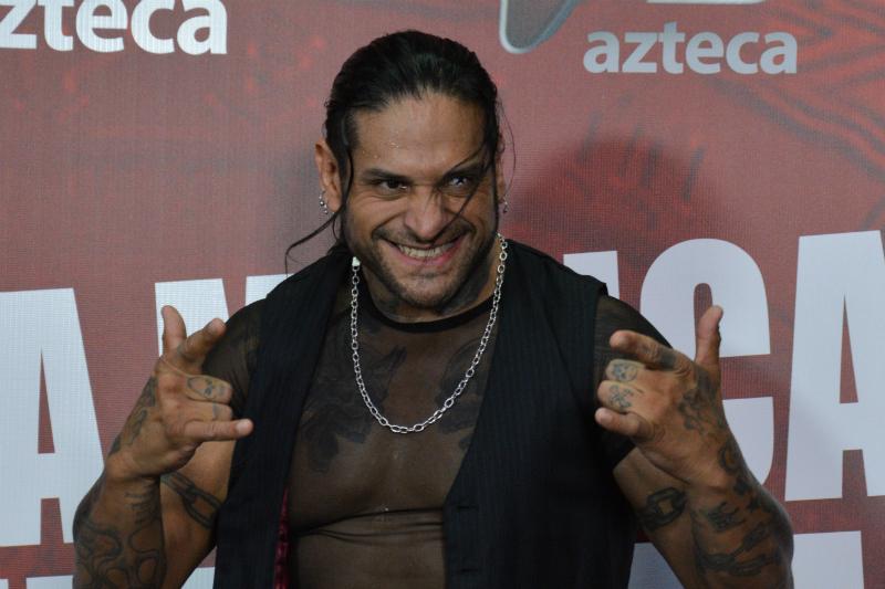 Cibernético se suma a la pelea Carlos Trejo vs Alfredo Adame