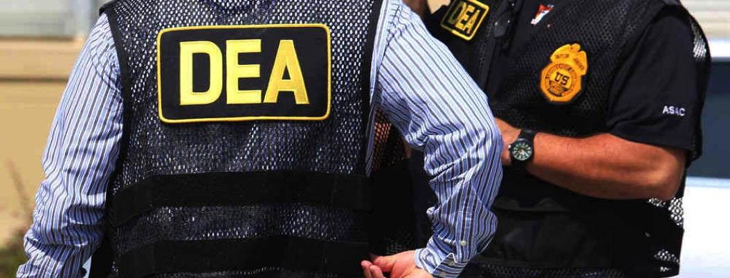 Suman 9 mil 779 narco mexicanos detenidos en el extranjero en 3 años