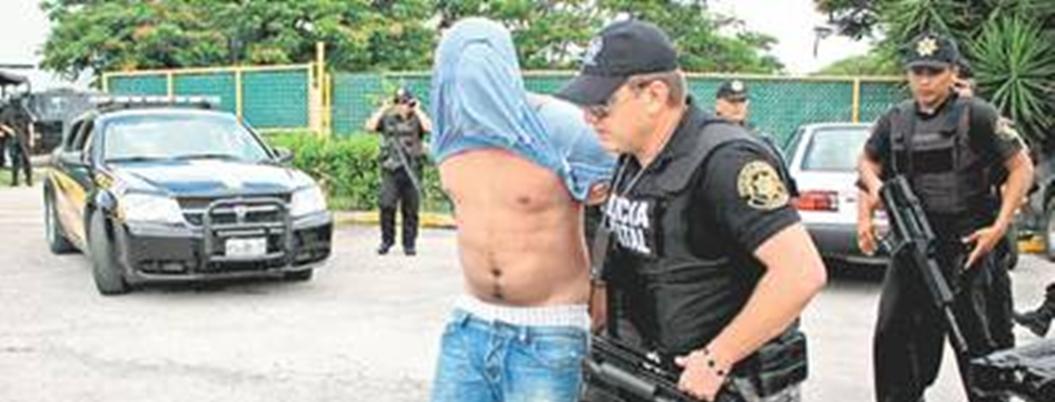 Capella culpa a cubanos de delincuencia en Quintana Roo