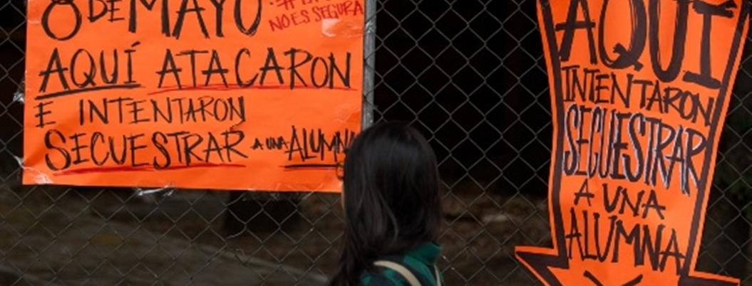 Inseguridad impide el desarrollo humano de Ecatepec, Edomex