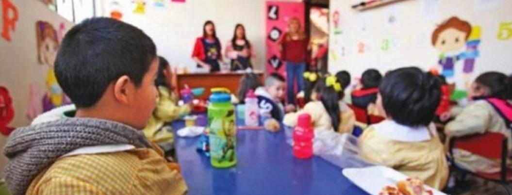 PAN insiste que AMLO debe restablecer las estancias infantiles
