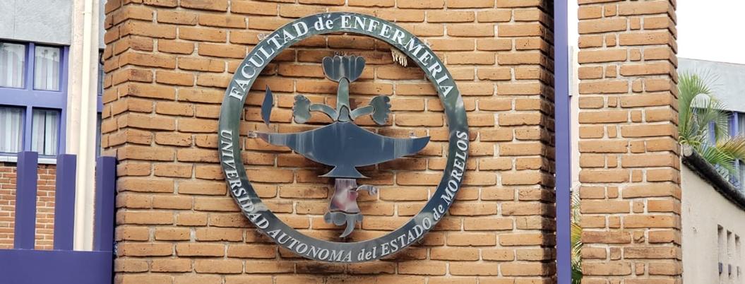 Directora de Facultad de Enfermería pide insumos a estudiantes en Morelos