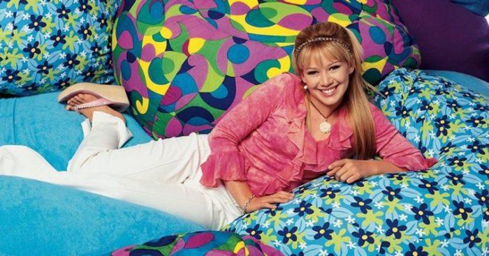 Hilary Duff regresa con nueva temporada de Lizzie Mcguire para Disney+